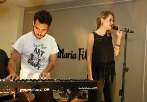 Maria Luiza Jobim: o pop, as letras em inglês e as comparações com o pai