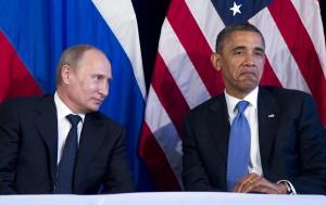 """Vladimir Putin tomba Barack Obama na lista dos poderosos da """"Forbes"""""""