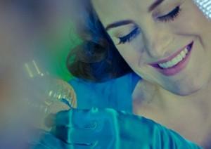 """Alessandra Maestrini ganha apelido de diretor de """"Correio Feminino"""". Sabe qual?"""