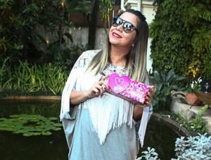 Puket presenteou glamurettes com lingerie na festa da J.P. Vem saber
