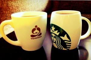 Starbucks deixa o cafezinho de lado e aposta agora no chá. Vem saber