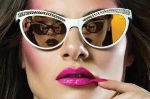 Dudu Bertholini e Absurda Lab lançam óculos de sol vintage