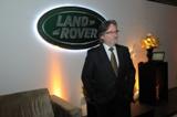 Range Rover Sport é lançado com festa no MuBE nesta quinta