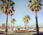 Em Barcelona, Ivete Sangalo registra paisagem e faz certo mistério