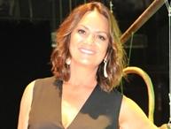 De volta à TV, Luiza Brunet supera trauma de atuar e se critica em 'Anjo Mau'