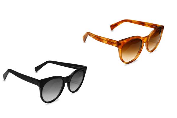 Lenny Niemeyer  quem não tem colírio... Usa óculos escuros! Vem ver ... d8e18310cc