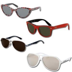 Glamuzinhos vão ganhar óculos escuros no piquenique do Glamurama com JK