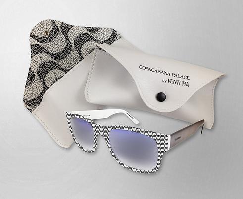 Copacabana Palace lança linha de óculos para comemorar 90 anos ... 2e5acdc222