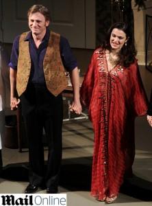 Com plateia estrelada, Rachel Weisz e Daniel Craig estreiam peça na Broadway