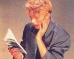 Exposição de David Bowie revela a lista dos livros favoritos do músico