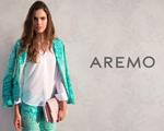 Sol, mar e cores no verão 2014 da AREMO. Chega mais e descubra!