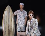 Ellus 2nd Floor lança coleção de verão 2014 no Cartel 011. Chega mais