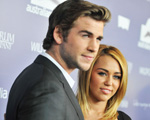 Miley Cyrus faz caridade, mas está mais com cara de vingança…