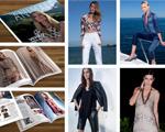 Com tops, entrevistas e dicas de beleza e viagem, Animale lança catálogo-revista