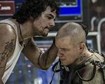 """Sci-fi """"Elysium"""", com brasileiros no elenco, decepciona nas bilheterias"""