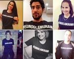 #eunoglamurama já virou mania. Quer participar? Confira aqui!