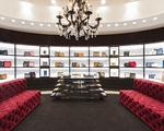 Dolce & Gabbana abre sua primeira loja de acessórios no Brasil