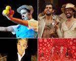 Agenda Cultural: os programas escolhidos por Fiat para o fim de semana