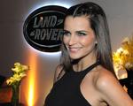 Fernanda Motta brilha em noite de lançamento do Range Rover Sport