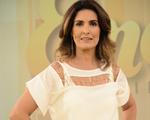 """Fátima Bernardes vai ser substituída no """"Encontro"""". Aos detalhes"""