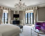 Quer ver como ficou o hotel St.Regis de NY após a reforma? Só clicar!