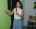 Adriana Vilarinho no Lado B. Filtro solar: sem desculpa para não usar