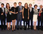 Grupo Máquina PR ganha prêmio internacional de peso. Vem saber