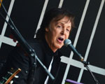 Paul McCartney faz show surpresa, mas a recepção do público…