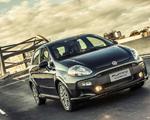 Esportivo e luxuoso: as novidades do novo Fiat Punto Blackmotion