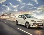 Esportivo e luxuoso: conheça as novidades do novo Fiat Punto Blackmotion