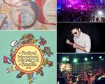 Agenda Cultural: Fiat indica mais programas cool para o fim de semana