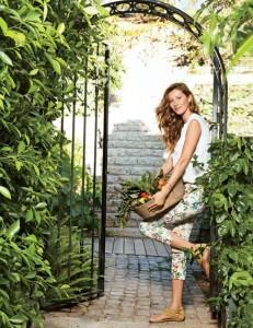 Extra, extra! Gisele Bündchen coloca mansão em Brentwood à venda