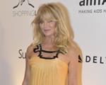 """Goldie Hawn: """"Eu estava lá quando a Aids mostrou sua cara feia pela primeira vez"""""""
