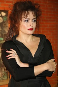 """Helena Bonham Carter: """"Tim Burton está ficando cansado de mim"""""""