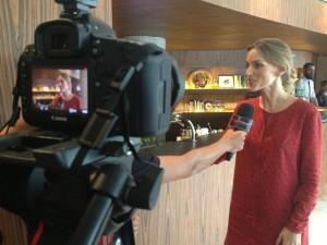 Mais sobre o almoço da Sky com Glamurama no Bar Riviera