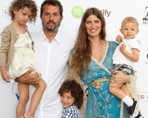 """Michelle Alves na 4ª gestação: """"Tenho sorte: para mim, gravidez é fácil"""""""