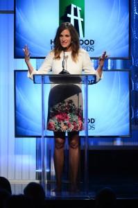 Julia Roberts, Sandra Bullock e mais estrelas em prêmio de Hollywood