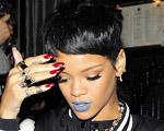 Depois de onda de assaltos, Rihanna abandona sua mansão em LA