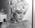 """A ordem é """"causar"""": Rihanna divulga imagens de seu novo clipe"""