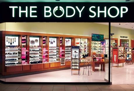 e2865b77c L Oréal anuncia vinda da The Body Shop ao Brasil. Chega mais ...