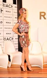 Riachuelo reúne glamurettes e fashionistas para inauguração de sua flagship