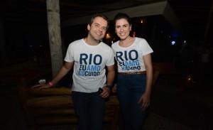 """Leilão """"Rio Eu Amo Eu Cuido"""": aos cliques!"""