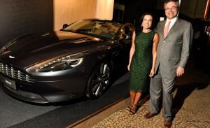 Auto Premium Show abre as portas no Jockey Club de São Paulo