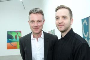 """White Cube abre exposição """"Caustic Community"""", do artista britânico Eddie Peake"""