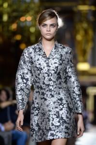 Cara Delevingne abre mão de desfilar pela Victoria's Secret para ser atriz