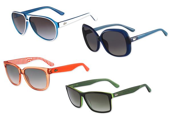 598e754a1d8be Marchon Eyewear traz ao Brasil nova coleção de óculos da Lacoste ...