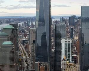 Novo World Trade Center receberá De Niro e Julianne Moore. Quando?