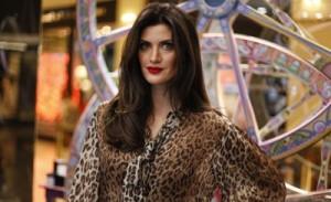 D&G inaugura loja de acessórios no Iguatemi com turma de glamurettes