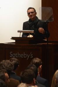 Leilão comandado por Bono arrecada US$ 26 milhões em Nova York