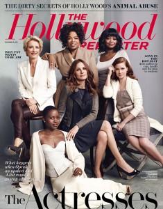 Julia Roberts, Oprah e Amy Adams revelam segredos de bastidores